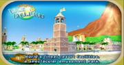 Ciudad Delfino Super Mario Sunshine