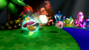 Estallido Dedede (2) SSB4 (Wii U)