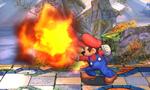 Gran bola de fuego SSB4 (3DS)