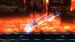Patada fugaz (2) SSB4 (Wii U)
