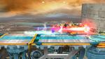Patada relámpago (2) SSB4 (Wii U)