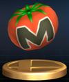Trofeo de Maxi Tomate SSBB