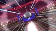 Blue Falcon (2) SSB4 (Wii U)