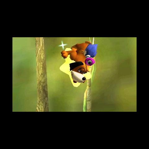 Duck Hunt usando una Estrella remolque en <a href=