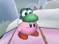 Yoshi-Kirby 1 SSBB
