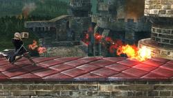 Explosión (1) SSB4 (Wii U)