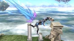 Medusa (4) SSB4 (Wii U)