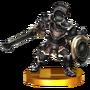 Trofeo de Ferrus SSB4 (3DS)