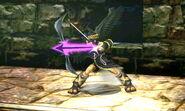 Arco de plata (1) SSB4 (3DS)