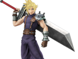 Cloud (SSB4)