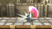 Danza del sable (Marth) (3) SSB4 (Wii U)