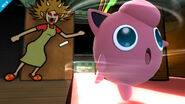 Jigglypuff en GAMER SSB4 (Wii U)