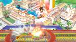 Supergancho (Dr. Mario) (1) SSB4 (Wii U)