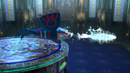 Kyogre (2) SSB4 (Wii U)