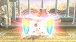 Orbitales repulsores (1) SSB4 (Wii U)
