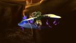 Ataque eléctrico (1) SSB4 (Wii U)