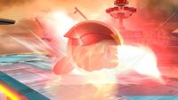 Captain Falcon-Kirby 2 SSB4 (Wii U)