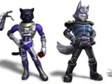 Equipo Star Wolf