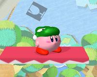 Copia Yoshi de Kirby (1) SSBM