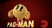 Pac-Man Pose de Victoria (1) SSB WII U