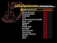 Selector de objetos (SSB)