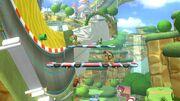 Circuito Mario SSB4 (Wii U) (7)
