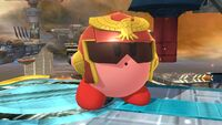 Captain Falcon-Kirby 1 SSB4 (Wii U)