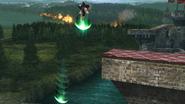 Elwind SSB4 (Wii U)