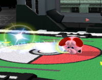 Kirby Jigglypuff SSBM