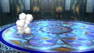 Sombra vil (1) SSB4 (Wii U)