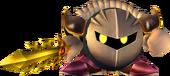 Sprite Apertura Meta Knight SSBB