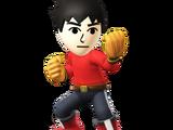 Lista de trofeos de SSB4 Wii U (Super Smash Bros.)