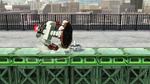 Gyro deslizante (2) SSB4 (Wii U)