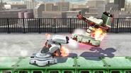 Láser Robo (3) SSB4 (Wii U)