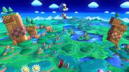 Salto del muelle (2) SSB4 (Wii U)