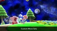 Tragar personalizable SSB4 (Wii U)