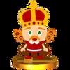 Trofeo de Rey Roy SSB4 (3DS)