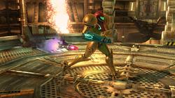 Misil lento (4) SSB4 (Wii U)