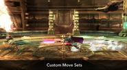 Rompeescudos personalizable SSB4 (Wii U)