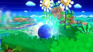 Torbellino (1) SSB4 (Wii U)