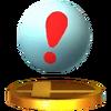 Trofeo de Trampa SSB4 (3DS)