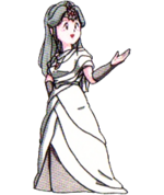 Palutena Of Myths and Monsters