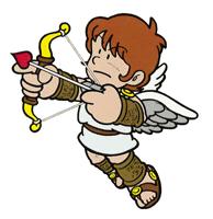Pegatina de Pit (Kid Icarus) SSBB