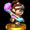 Trofeo de Tempo SSB4 (3DS)