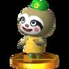 Trofeo de Gandulio SSB4 (3DS)