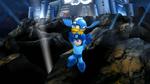 Beat SSB4 (Wii U)