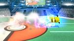 Cabezazo Eléctrico SSB4 (Wii U)