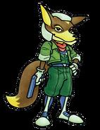Fox SSB