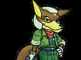 Fox (SSB)