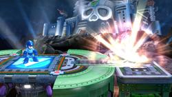 Hiperbomba (3) SSB4 (Wii U)